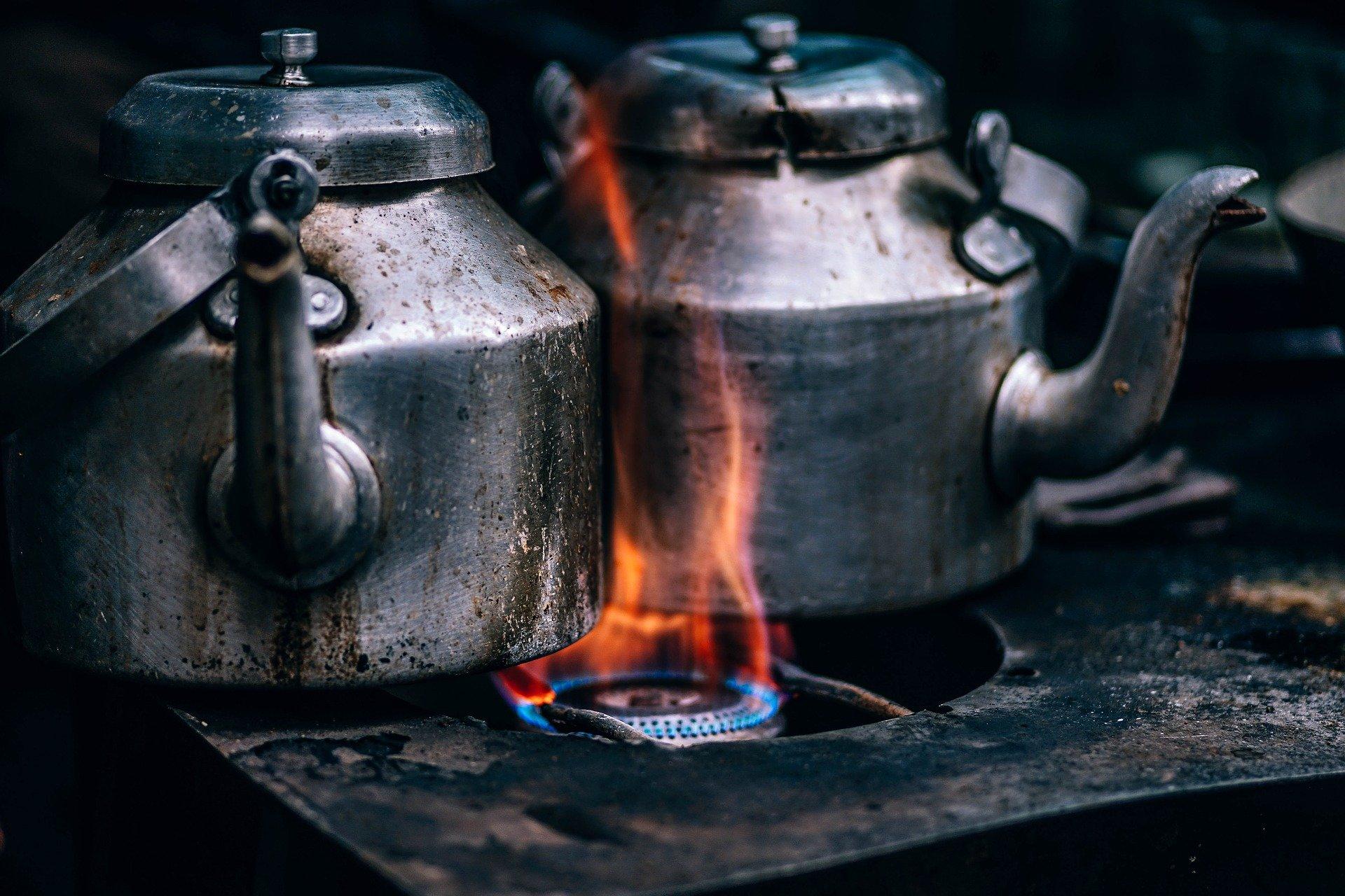 Brandveilig wonen; wat moet je in huis hebben of weten?