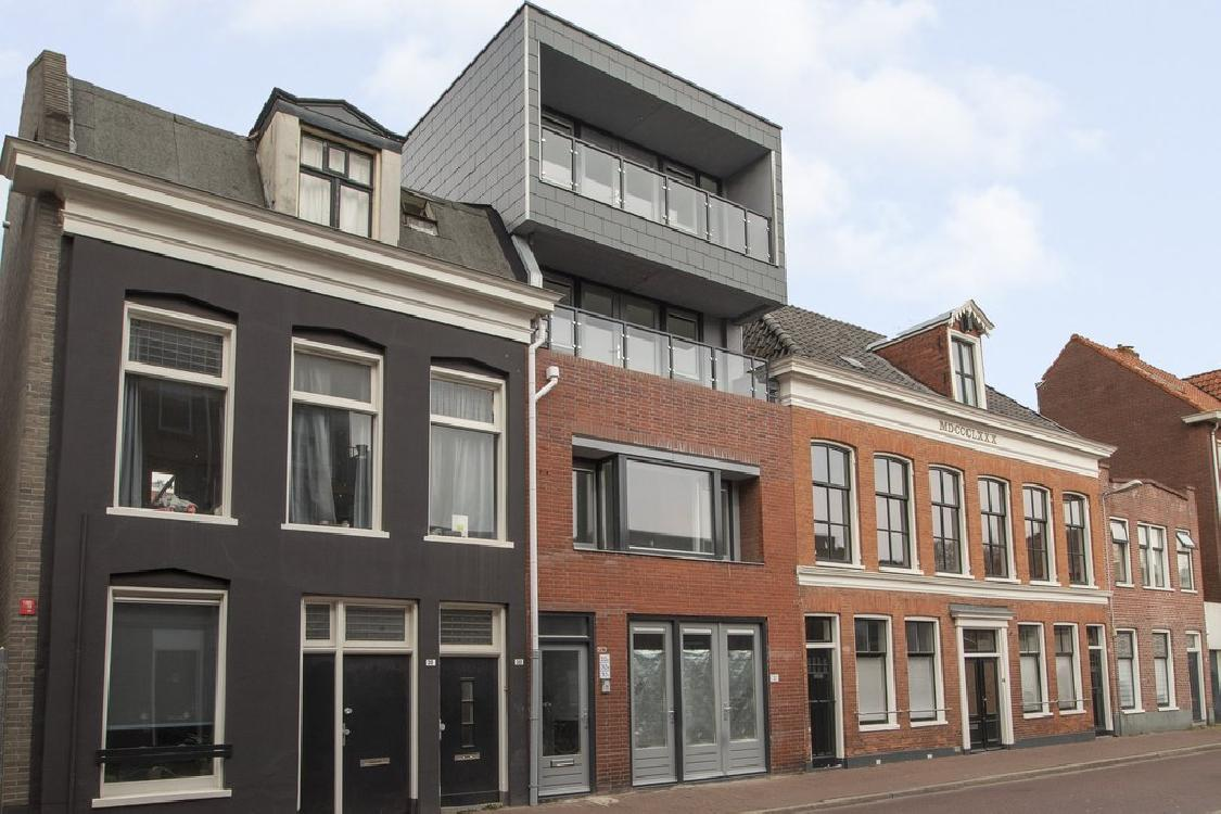 Bekijk foto 0 van de Nieuwe Sint Jansstraat 32a, GRONINGEN