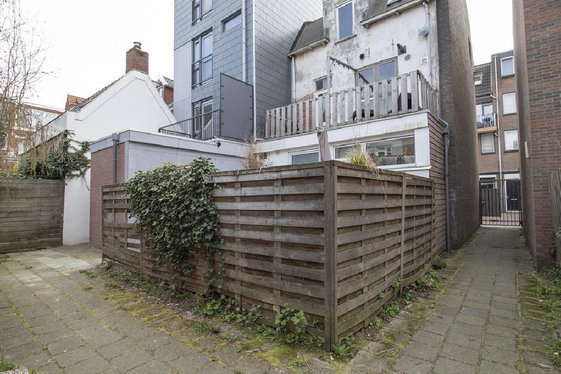 Bekijk foto 10 van de Nieuwe Sint Jansstraat 32a, GRONINGEN
