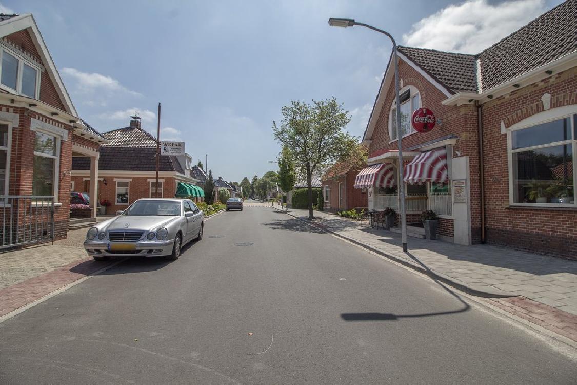 Bekijk foto 10 van de Molenlaan 22a, SIDDEBUREN