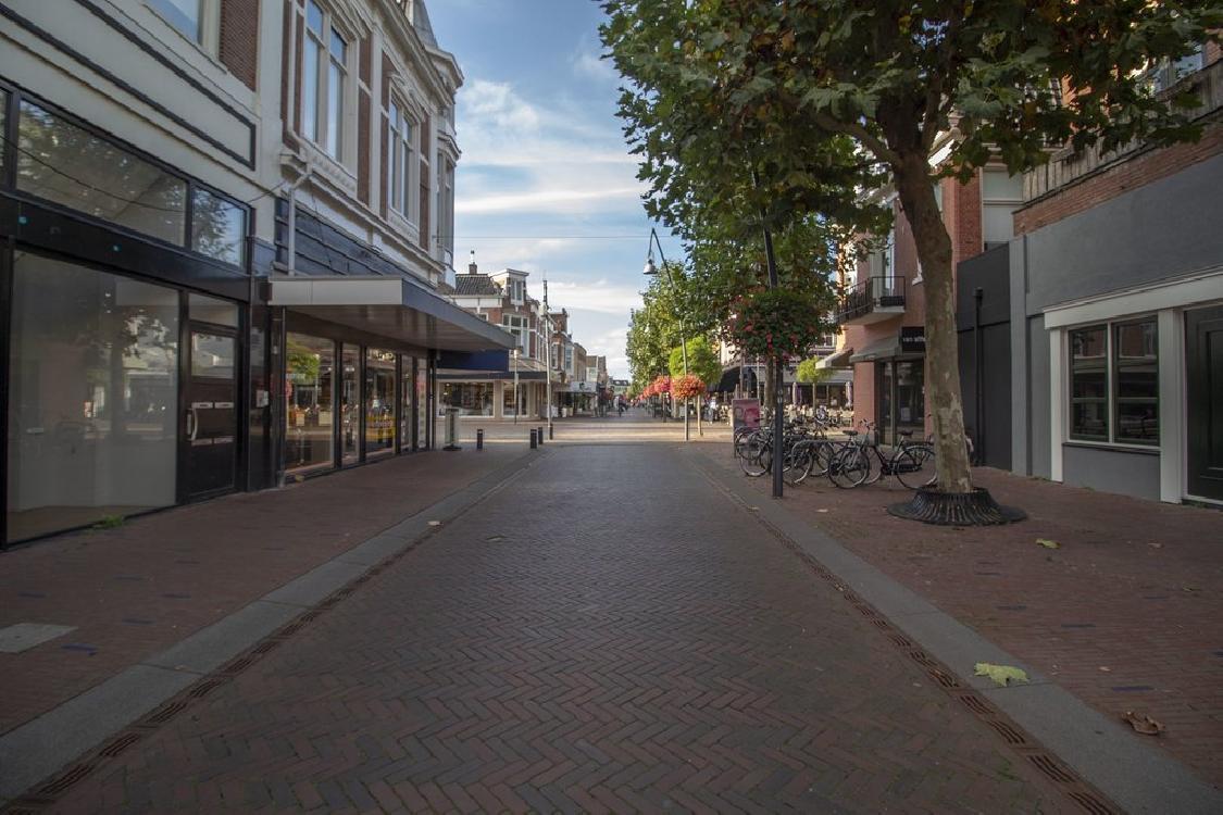 Bekijk foto 4 van de Kerkstraat 15b, VEENDAM