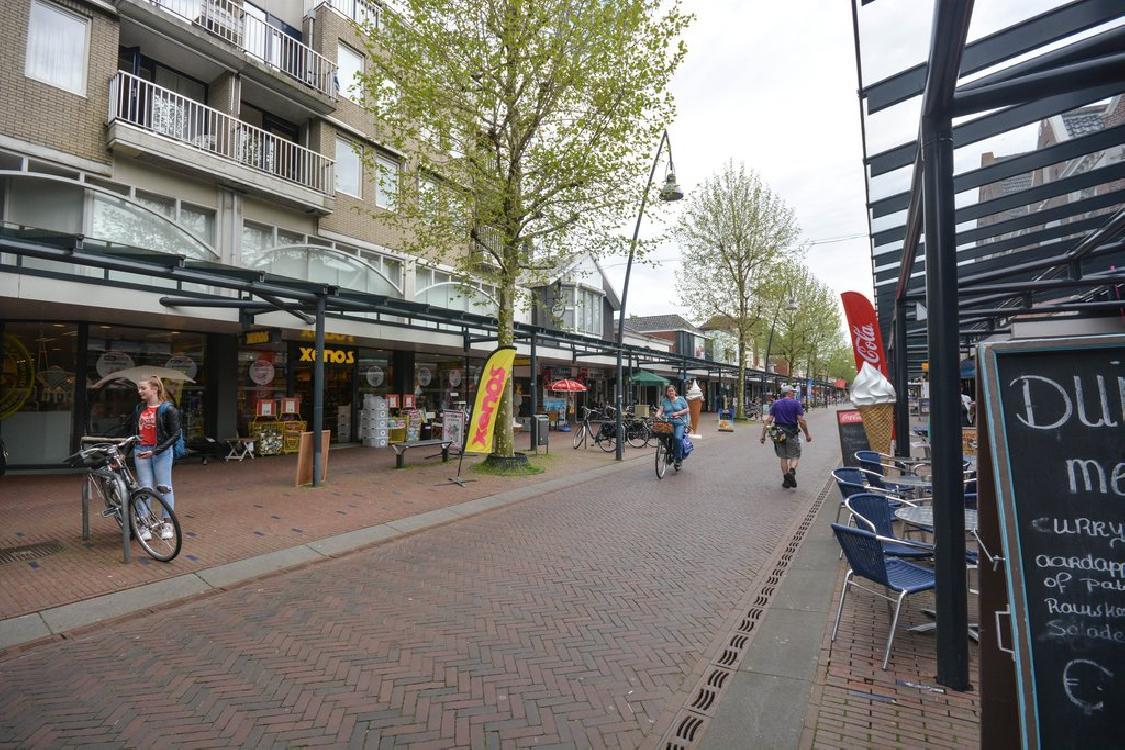 Bekijk foto 8 van de Kerkstraat 48F, VEENDAM